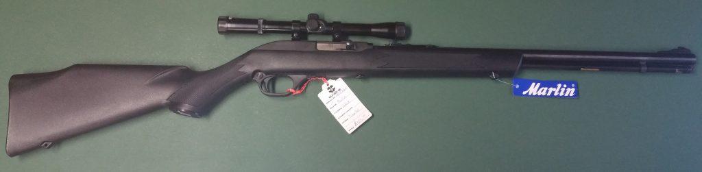 Marlin Model 60 22lr
